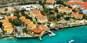 bonaire buddy dive resort